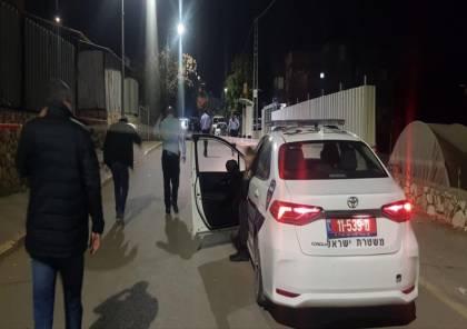 التراجع عن الاستعانة بالشاباك في محاربة الجريمة بالمجتمع العربي