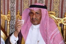 سبب وفاة الشيخ جابر بن شرفي أبو ساق في السعودية