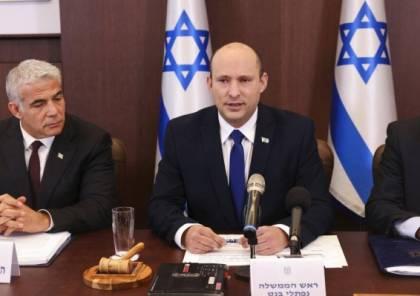 اتصالات إسرائيلية-أمريكية لعقد اجتماع بين بينيت وبايدن في البيت الأبيض