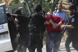 محافظ الخليل يعطي تعليماته لاعتقال أي متورط باطلاق النار