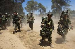 مسؤول اسرائيلي كبير: الجيش يستعد للقيام بهجوم عسكري مهم عن طريق البحر والبر والجو داخل غزة!