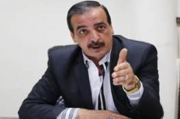 الحايك يطالب بصرف تعويضات القطاع الخاص وحل مشاكله الاقتصادية