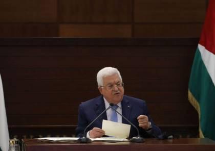 الرئيس عباس يُلقي كلمة أمام الأمم المتحدة مساء اليوم