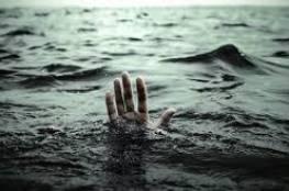 وفاة مواطن غرقا قبالة ساحل غزة