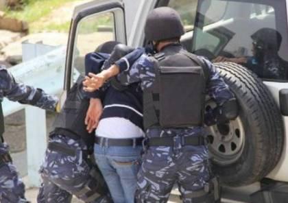 القبض على مطلوب محكوم 3 سنوات غيابيا فار من وجه العدالة منذ 3 سنوات في سلفيت