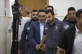 الرئاسة تدين اعتقال الاحتلال محافظ القدس المناضل عدنان غيث