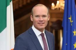 ايرلندا: عمليات الهدم والتهجير في خربة حمصة عمل شنيع ومخالف للقانون الدولي