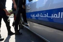 مباحث غزة تضبط 15.926 قطعة مفرقعات نارية خلال 48 ساعة