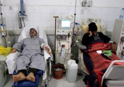وزيرة الصحة: الاحتلال رفض سفر 40% من مرضى غزة المحولين