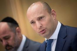 """هآرتس: بينيت هدد بلدية الخليل بإلغاء عقد """"المستأجر المحمي"""""""