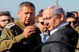 خطة كوخافي الجديدة لمواجهة حماس.. يريد مئات القتلى يومياً وعدم التنازل مطلقا عن الحرب البرية