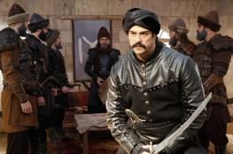 عودة الغازي عثمان إلى الشاشة