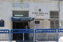 """الاحتلال يعتقل مواطنة من الولجة أمام محكمة """"الصلح"""" في القدس"""
