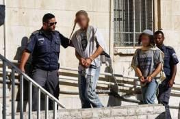 اعتقال مستوطنين حاولا التسلل لقاعدة عسكرية بالضفة