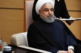 روحاني: صواريخ إيران غير قابلة للتفاوض وبايدن يعي ذلك
