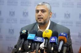الاعلامي الحكومي: يعلن موعد توزيع شهادات المراحل التعليمية ويوضح قرار فتح المساجد بغزة