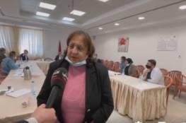 وزيرة الصحة: استلمنا مساعدات طبية من المملكة الأردنية بإيعاز من الملك