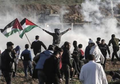 غزة: بيان هام من مسيرات العودة للمواطنين