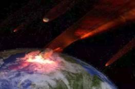"""""""إله الفوضى"""" يتسارع نحو الأرض والعلماء يحددون موعد اصطدامه المحتمل بكوكبنا!"""