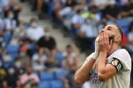 الادعاء الفرنسي يطالب بسجن كريم بنزيما 10 أشهر  بسبب فيديو جنسي