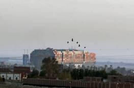 تركيا تعرب عن استعدادها لتقديم المساعدة على خلفية حادثة جنوح سفينة في قناة السويس
