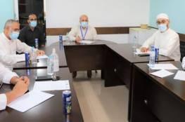 غزة: علماء شرعيون يشددون على ضرورة الالتزام بالإجراءات الوقائية المعلنة