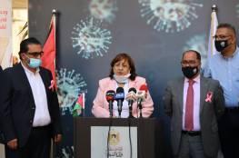 وزارة الصحة تُطلق فعاليات شهر التوعية بسرطان الثدي
