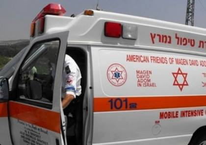 مصرع طفل(3 سنوات) بحادث دهس في اللد