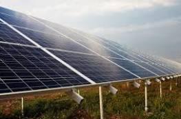 """""""الطاقة"""" تمنح ثلاث رخص مؤقتة لتوليد الطاقة الكهربائية من الطاقة الشمسية"""