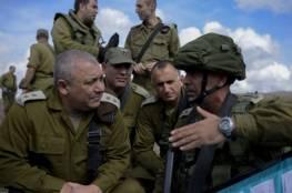 آيزنكوت : يجب التوصل الى اتفاق تهدئة طويل المدى بغزة