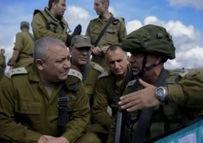 ايزنكوت:حزب الله اخرجنا من لبنان وسليماني خطط لجلب 100 الف مقاتل للجولان