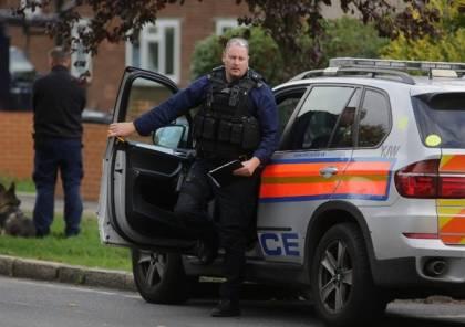 العثور على 39 جثة في شاحنة ببريطانيا