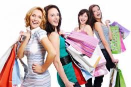 لهذا السبب..المرأة تتسوق وليس الرجل