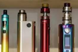 نيويورك تحظر السجائر الالكترونية المنكهة
