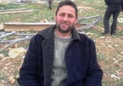 طوباس : مصرع مواطن اثر سقوط صخرة عليه