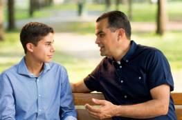 كيفية التعامل مع المراهقين الذكور؟