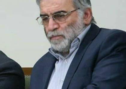 صحيفة اسرائيلية: 4 سيناريوهات قد تلجأ لها إيران انتقاما لمقتل عالمها النووي محسن فخري زاده