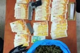 الشرطة تقبض على مجموعة من مروجي المخدرات في بيت لحم