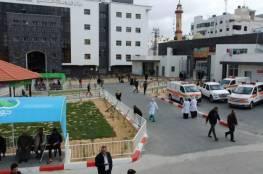 صحة غزة: عزل مواطن عائدًا من الصين بشكل احترازي