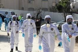 الصحة بغزة تقرر ارسال فريق طبي متعدد التخصصات للمساعدة في مواجهة كورونا بالضفة