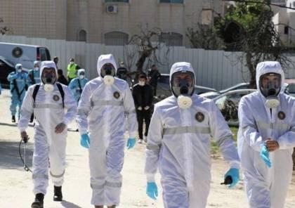"""""""اللجنة الوزارية"""": سيتم تلبية كافة الاحتياجات اللازمة في الخليل لمواجهة وباء """"كورونا"""""""