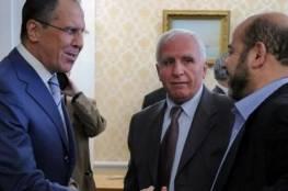 """فصائل فلسطينية تحمل حركتي """"حماس"""" و""""الجهاد"""" مسؤولية فشل حوارات موسكو"""