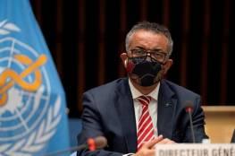الصحة العالمية مستاءة لمنع الصين دخول خبراء كورونا دوليين أراضيها