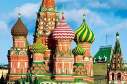 موسكو.. 63 وفاة بكورونا