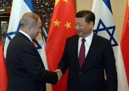 ترامب يطلب من نتنياهو الحد من العلاقات مع الصين والا فالعلاقات ستتضرر