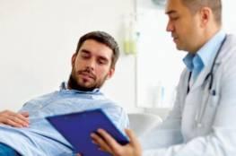 مرض وراثي جديد يصيب الرجال.. أعراضه خطيرة