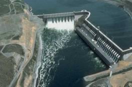 السيسي يؤكد رفض الإجراءات الأحادية بشأن سد النهضة الاثيوبي
