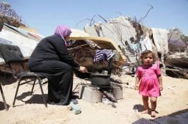 التنمية: مؤشر الفقر في غزة الأعلى عالميًا ونسب البطالة والفقر وصلتا إلى 75%