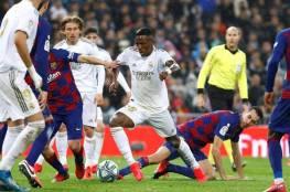 ماذا قالت صحف العالم عن هيمنة ريال مدريد على الكلاسيكو؟