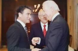 ج.بوست تكشف تفاصيل لقاء بايدن مع رئيس الموساد :استمر ساعة كاملة